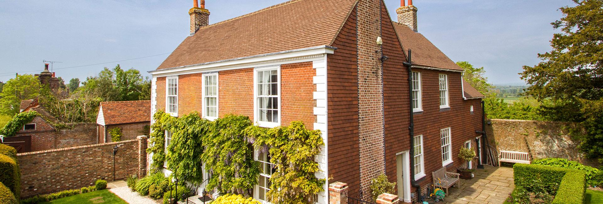 Boreham House B&B