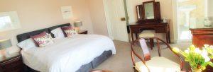The Ashburnham Room