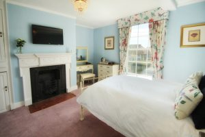 Boreham House B&B
